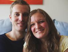 Die Früchtegourmets – Martin und Miriam